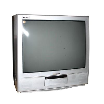 """这款名为""""数码3000""""的西湖电视机,为什么在当时能引起这么大的轰动呢?"""